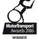Malcolm Logistics wins Motor Transport's Haulier of the Year